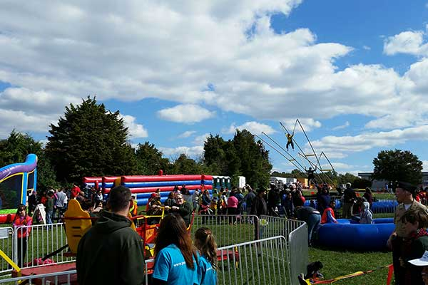 Outdoor Fall Carnival Event-3