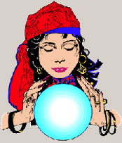 Fortune Teller - Mystic