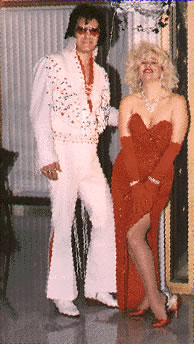 Elvis Presley (Impersonators)