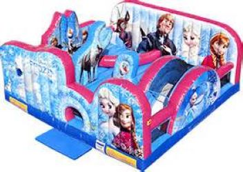 Disney Frozen Play Center