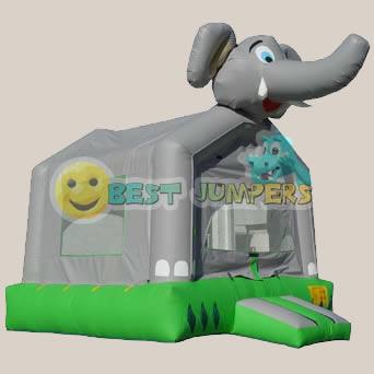 Bounce - Elephant