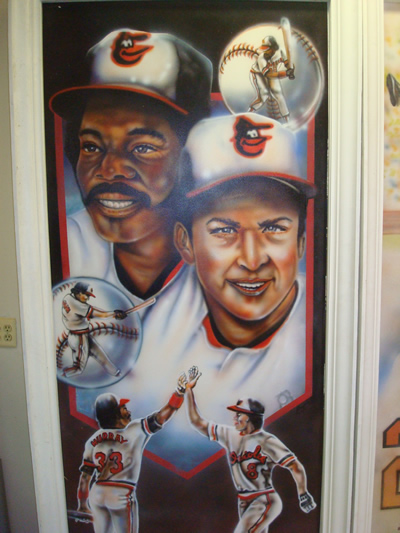 Orioles Pictures/Paintings