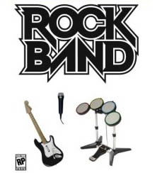 Rock Band 2 and 3