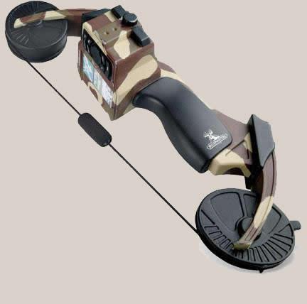Virtual Bow Hunting
