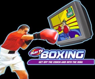 Virtual Boxing