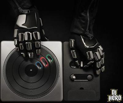 DJ Hero - 1 and 2