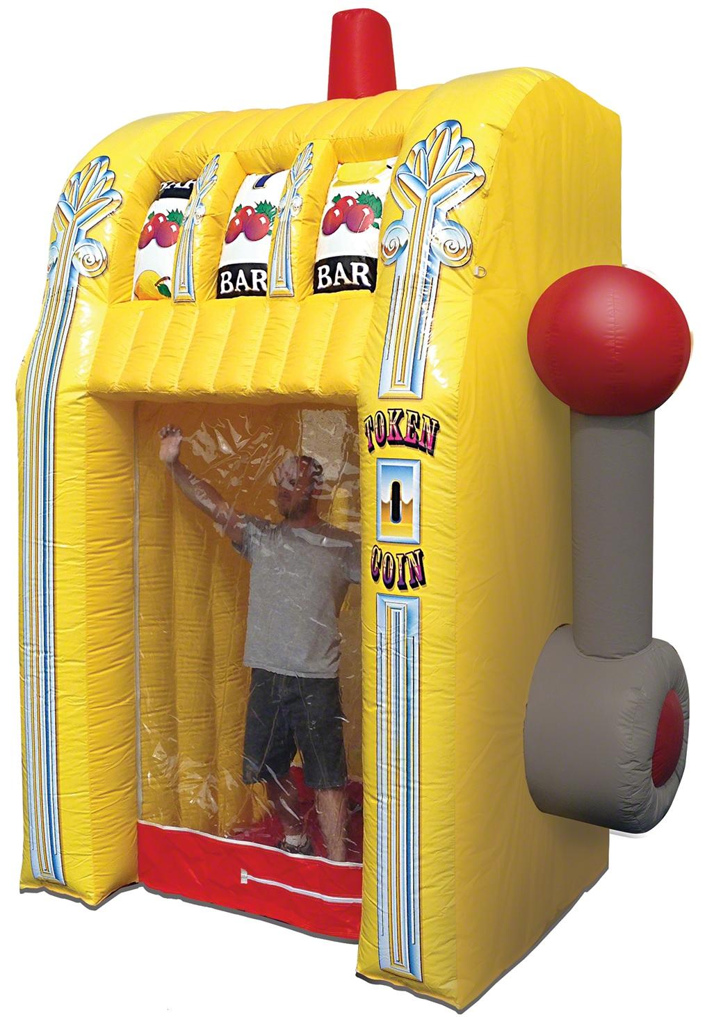 Money Machine - Slot Machine Inflatable