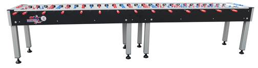 Giant Foosball Table